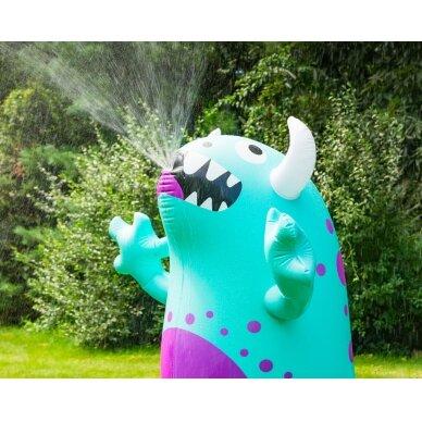 Pripučiamas Monstriukas-fontanas 2