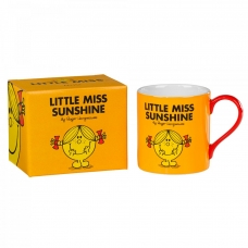 Puodelis - Little Miss Sunshine