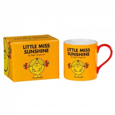 Puodelis - Little Miss Sunshine
