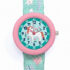 """Vaikiškas laikrodis """"Ponis"""""""