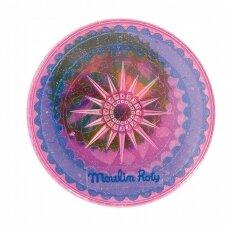 Magiškos spiralės piešimui