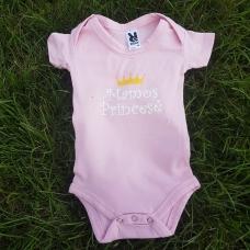 """Smėlinukas """"Mamos princesė"""" 12 mėn"""