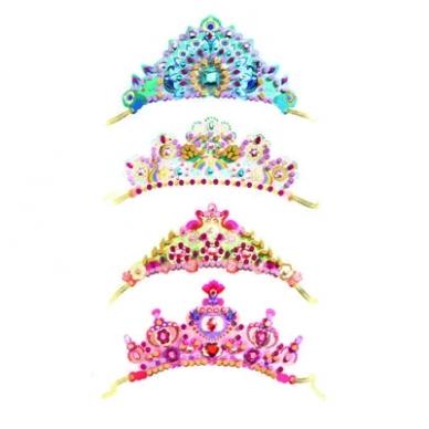 """Rankdarbis """"Princesės diademos"""" 2"""