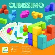 """Stalo žaidimas """"Cubissimo"""""""