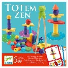 """Stalo žaidimas Totem Zen"""""""