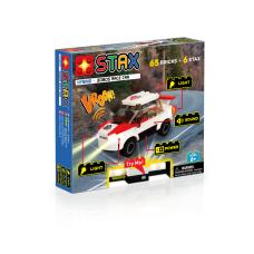 STAX Hybrid Lenktyninis automobilis