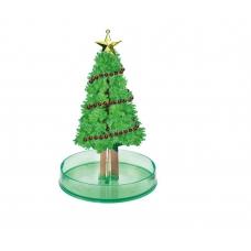 Stebuklinga Kalėdų eglutė