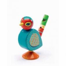 """Švilpukas """"Mėlynas paukštelis"""""""
