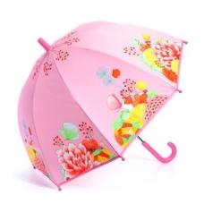 """Vaikiškas skėtis """"Gėlių sodas"""""""