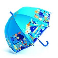 """Vaikiškas skėtis """"Jūra"""""""