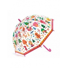 """Vaikiškas skėtis """"Stebuklingas miškas"""""""