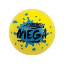"Vandens kamuoliukas ""WaveRunner"" geltonas"