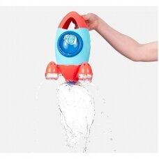 "Vandens žaislas ""Raketa"""