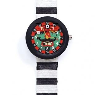 """Vaikiškas laikrodis """"Piratas"""""""