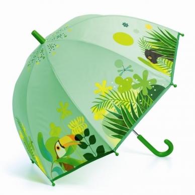 """Vaikiškas skėtis """"Džiunglės"""""""