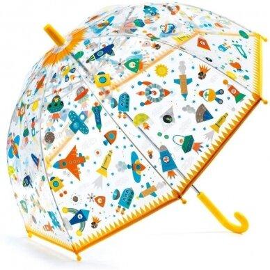 """Vaikiškas skėtis """"Kosmosas"""""""
