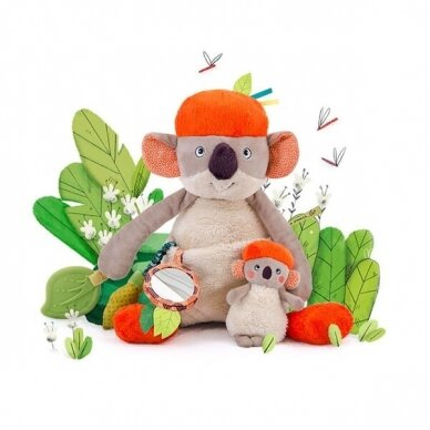 "Veiklos žaislas ""Koala"" 2"