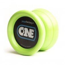 YoYo One - žalias